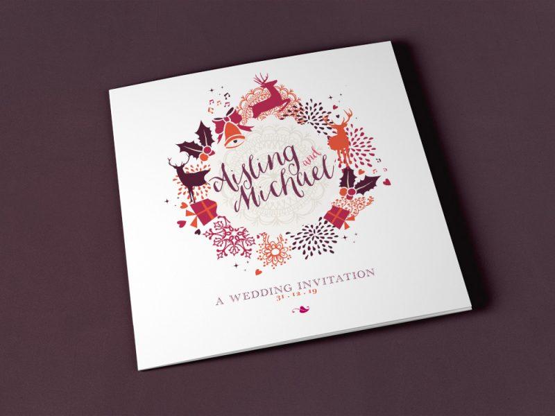 patrick-browne-design-wedding-invite-bronze-3p-festive-wreath-01