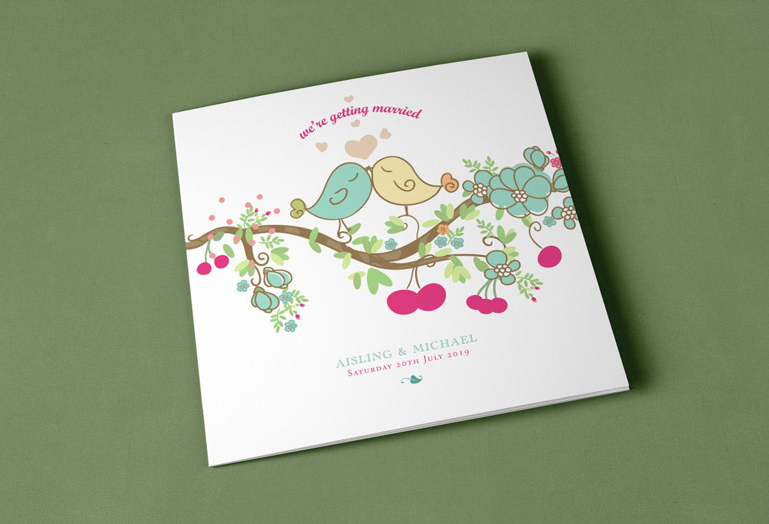 patrick-browne-design-wedding-invite-bronze-3p-love-birds-on-a-branch-01