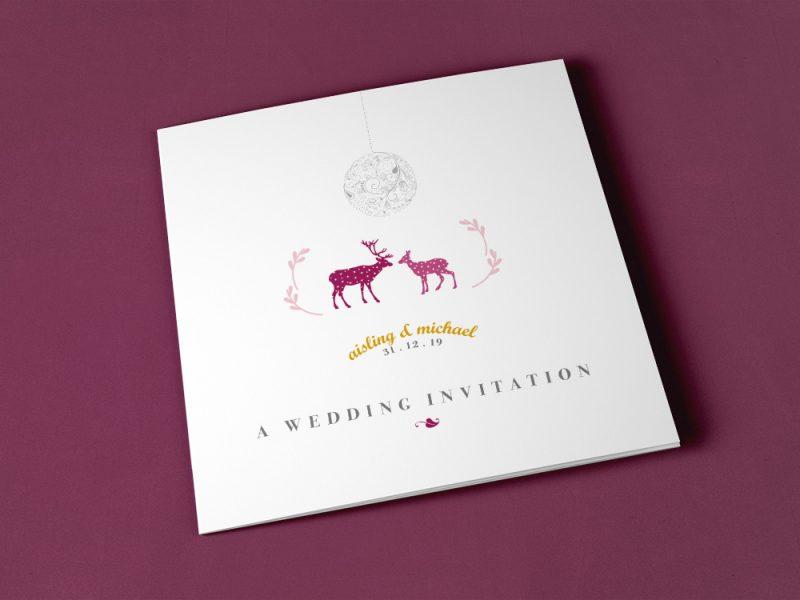 patrick-browne-design-wedding-invite-bronze-3p-two-deer-01