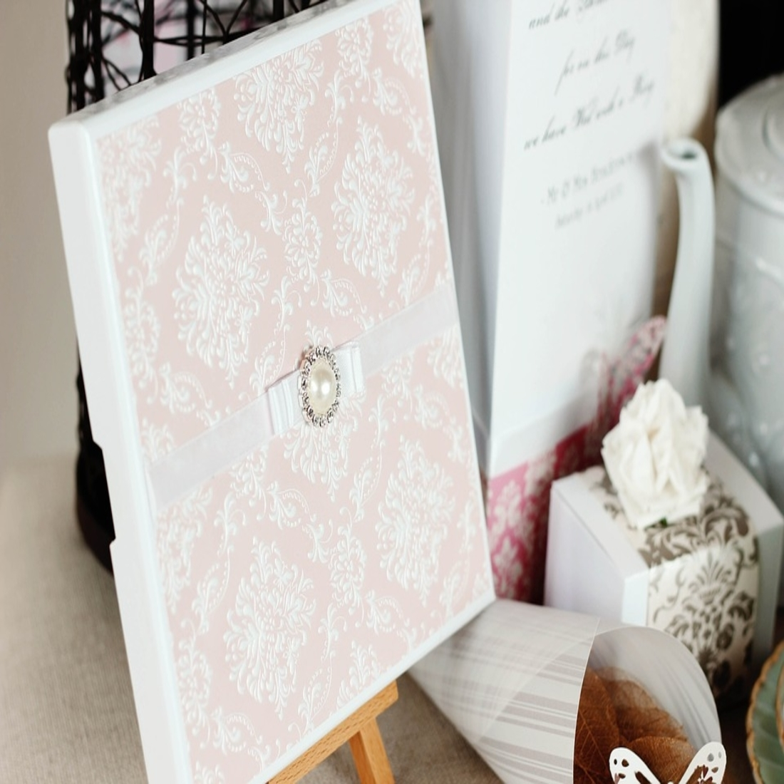 Wedding Stationery Galway