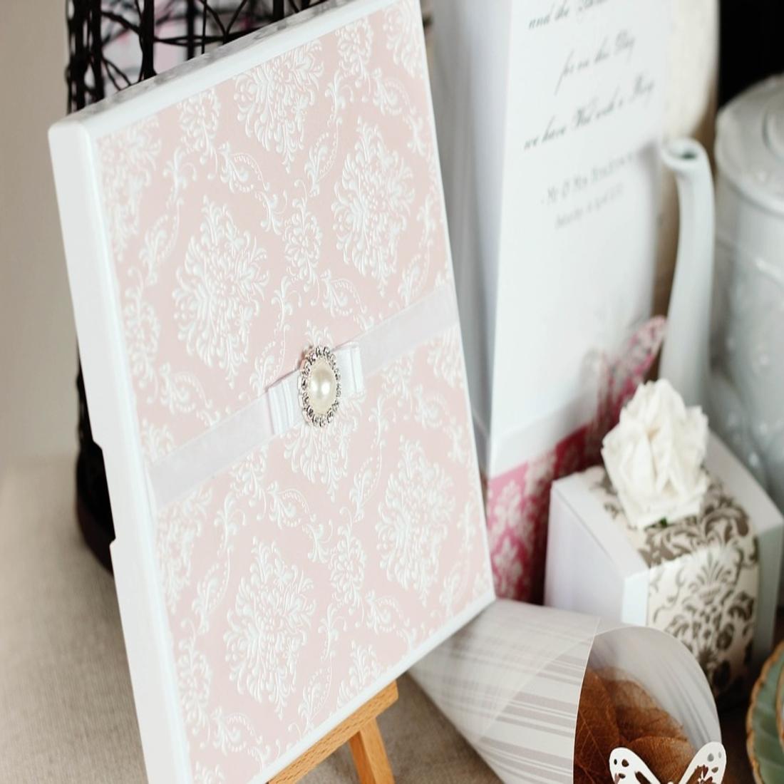 Wedding Stationery Galway